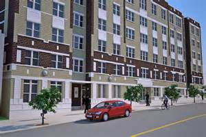 hpd apartments in