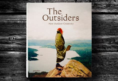 the outsiders the new the outsiders the new outdoor creativity lumberjac