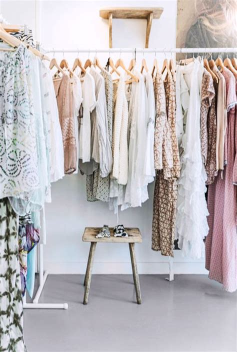 Brands Rack Clothing Closet Hang Ups Sfgirlbybay