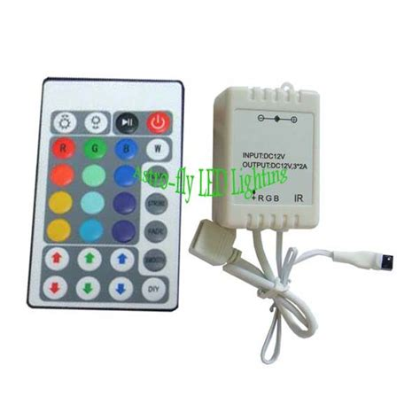 led light and controller china remote rgb led light controller dimmable china rgb