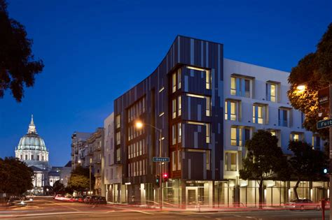 san francisco appartments these cities built affordable housing that s also