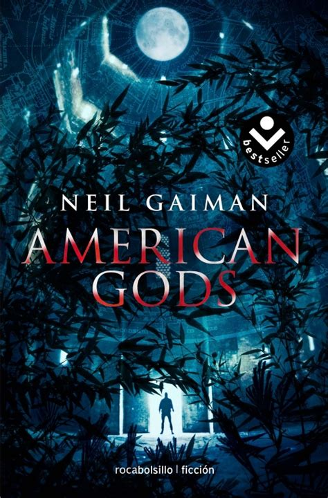 american gods spanish american gods by neil gaiman should be required reading for everyone agent palmer