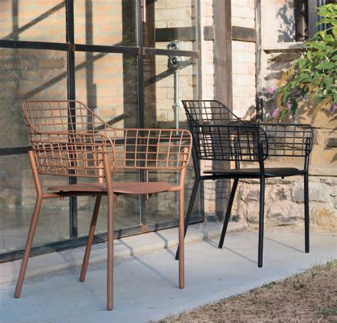 mobili da giardino emu emu mobili da giardino il catalogo 2017 design mag