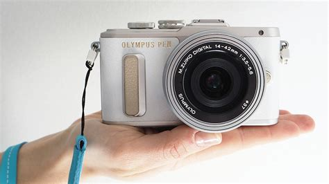 Kamera Olympus Pen E Pl8 olympus pen e pl8 schicke systemkamera audio foto