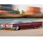 Picture Of 1959 Pontiac Bonneville Exterior