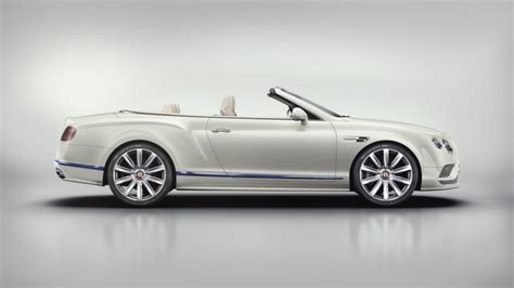 bentley promise mulliner s galene edition of the bentley continental gt