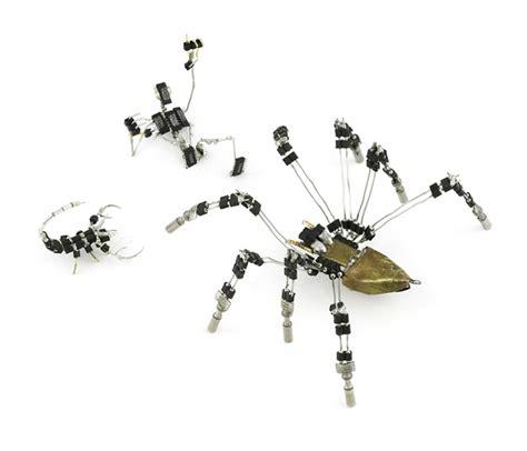 figuras geometricas hechas con material reciclable figuras con material electr 243 nico reciclado desenchufados