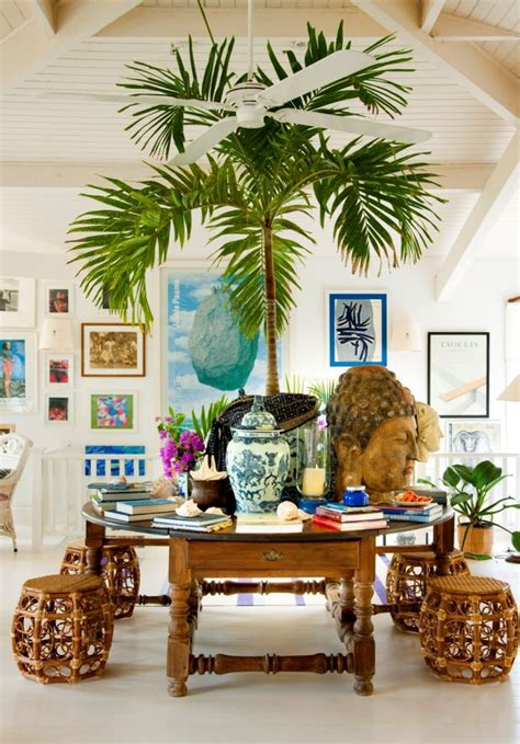 1000 ideas about tropical interior on