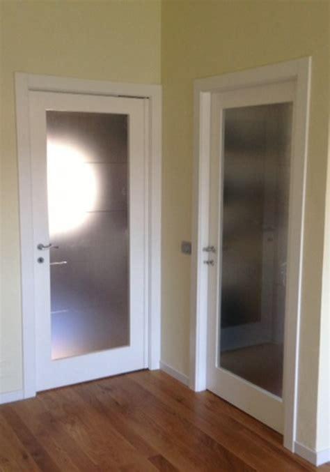 vendita porte per interni porte per interni in vetro tecnofinestra