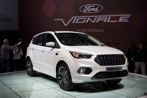 ford europe ford europe expands vignale brand faces uphill task