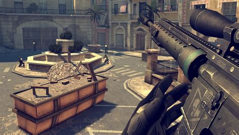 mc4 apk modern combat 4 gets free meltdown update with new multiplayer maps weapons modes and