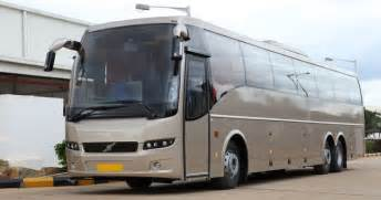 Volvo Buses Specifications Volvo 9400xl Intercity Coach Volvo