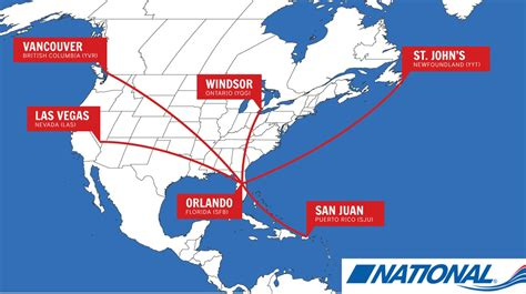 map of us airline routes liangma me some interesting new routes announced this week