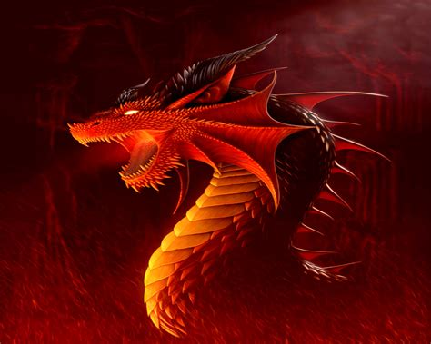 dragon s desktop backgrounds 4u fantasy dragons