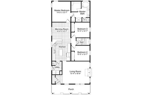 bryant victoria floor plan 3 bedroom modular home plans in nc homecrafters