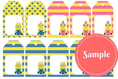 minion thank you card template free free minion printable birthday ideas themes