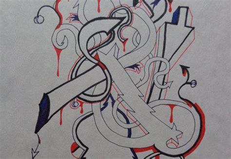 graffiti sketches  psd ai vector eps format