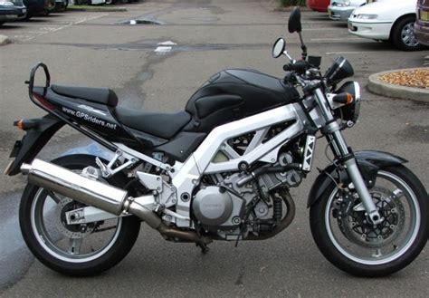 2003 Suzuki Sv 1000 2003 Suzuki Sv 1000 Moto Zombdrive
