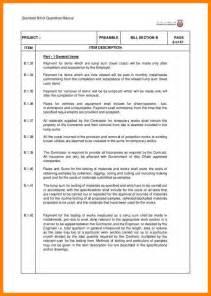 11 bill of quantities format dialysis nurse