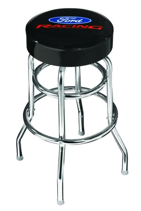 Ford Racing Bar Stool ford racing bar stool part details for m 77602 a ford