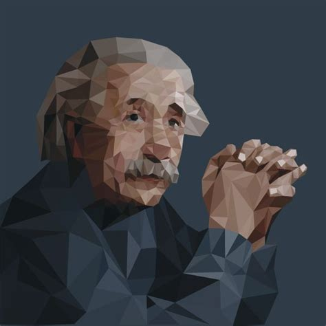 tutorial illustrator low poly low poly portrait on behance portraits pinterest low