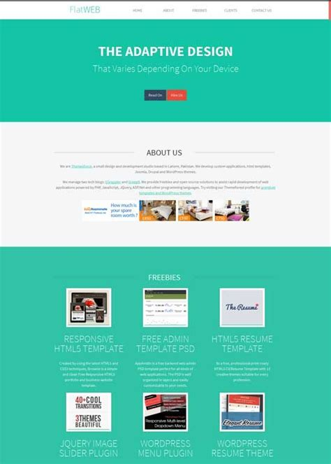 basic html page template basic html web page template free 14 free responsive html5