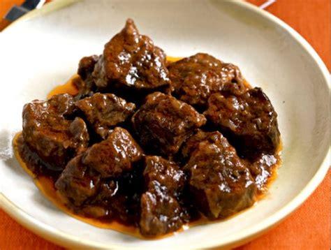 come cucinare il cinghiale spezzatino le 5 migliori ricette con cinghiale sale pepe
