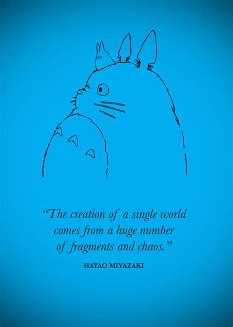 citation film ghibli hayao miyazaki quotes quotesgram