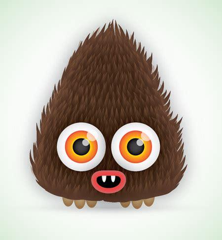 illustrator tutorial monster best adobe illustrator character tutorials flashuser