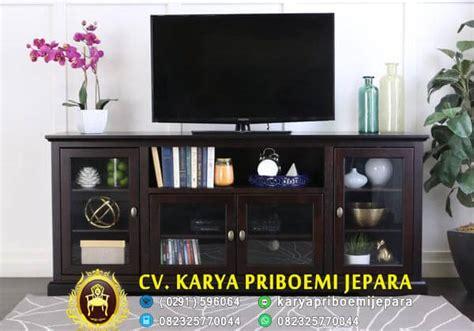 Bufet Tv Minimalis Meja Tv Minimalis Jati Bufet Tv Kombinasi Duco bufet tv jati minimalis espresso