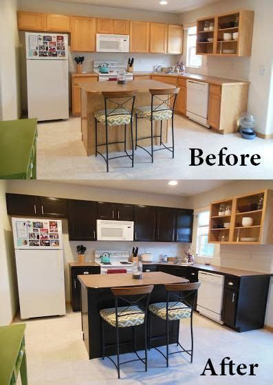 upgrading kitchen cabinets inexpensive kitchen cabinet upgrade for the home