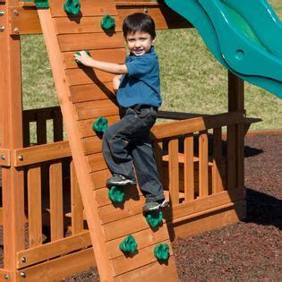 windsor ii swing set backyard discovery windsor ii swing set free delivery