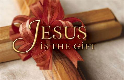 the gift jesus gave weekly wisdom