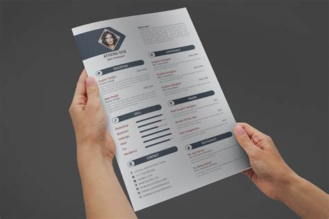 Creative Resume Designs by Creative Resume Designs Ultralinx