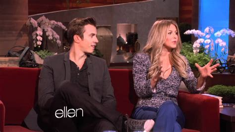 kenny wormald and julianne hough julianne hough and kenny wormald talk footloose youtube