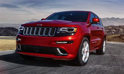Srt8 Jeeps For Sale New And Used Jeep Grand Srt8 For Sale Cars For