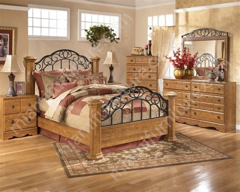 discontinued ashley bedroom furniture bedroom perfect brown ashley bedroom furniture ideas king