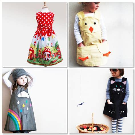 Handmade Childrens Dresses - handmade dress 2014 ideas trendy mods