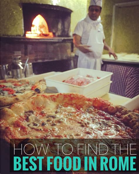 best food tours in rome our walking tour of food in rome bacon is magic
