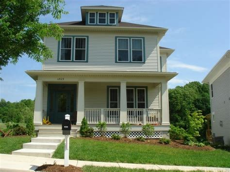 exterior paint colors for american foursquare 299 best home foursquare living images on