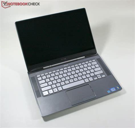 Laptop Dell Xps L412z dell xps 14z l412z notebookcheck org