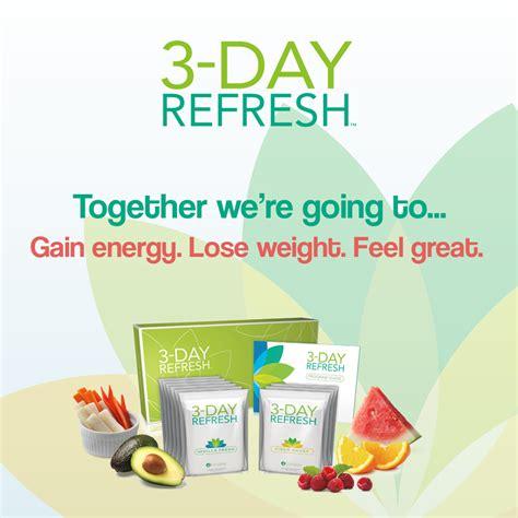 Beachbody Refresh Detox by 3 Day Refresh Fitness