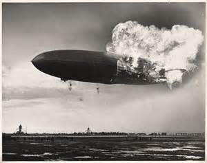 speedboys hindenburg zeppelin 1937