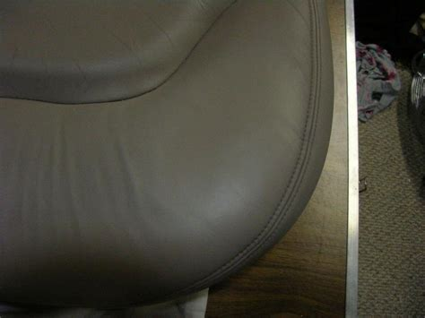 San Leandro Auto Upholstery by Tear In A Leather Auto Seat San Leandro Ca Fibrenew