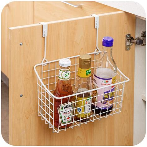 kitchen cabinet door storage racks new kitchen cabinet door back storage rack organizer