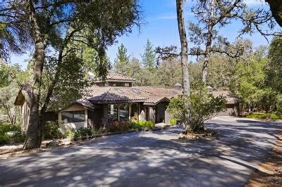 homes for sale in rescue ca