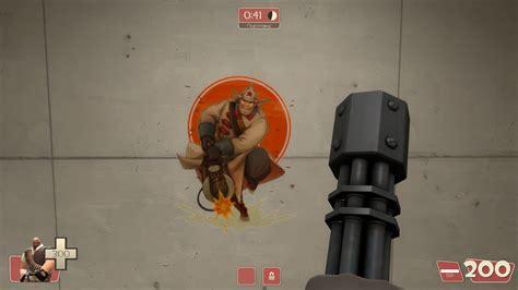heavy communist team fortress  sprays