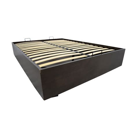Pivot Storage Bed Frame 59 West Elm West Elm Pivot Platform Storage Bed Frame Beds