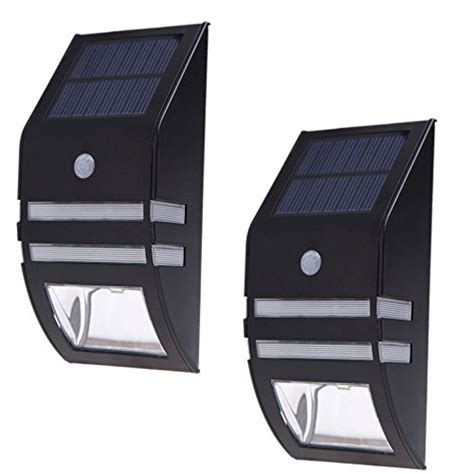 Best Outdoor Solar Lights Reviews Best Outdoor Solar Powered Pathway Lights 2017 Top