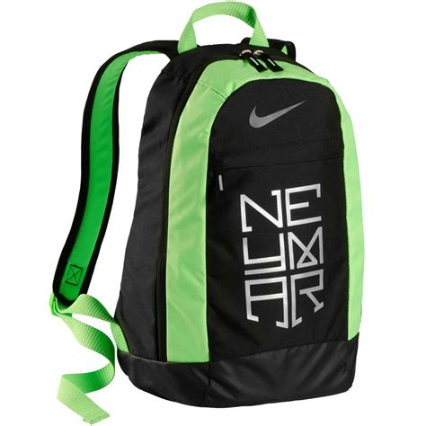 Backpack Neo Moree by Nike Backpack Neymar Jr Black Neo Lime Www Unisportstore